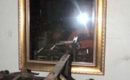 Půjčovna rekvizit - starožitný nábytek a věci pro vytvoření atmosféry bohatého interieru z 19.století
